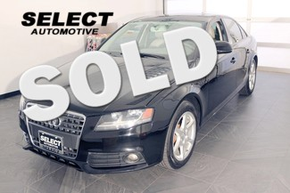 2009 Audi A4 QUATRO PREMIUM TURBO Virginia Beach, Virginia