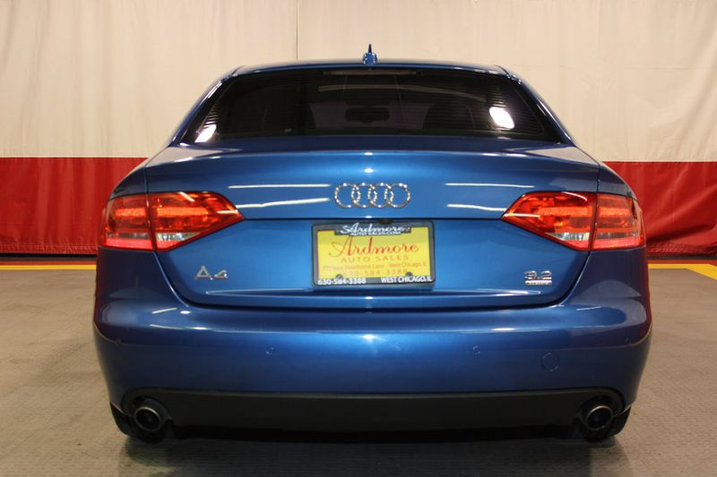 2009 Audi A4 32L Prem Plus  city Illinois  Ardmore Auto Sales  in West Chicago, Illinois