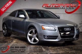 2009 Audi A5  in Addison TX