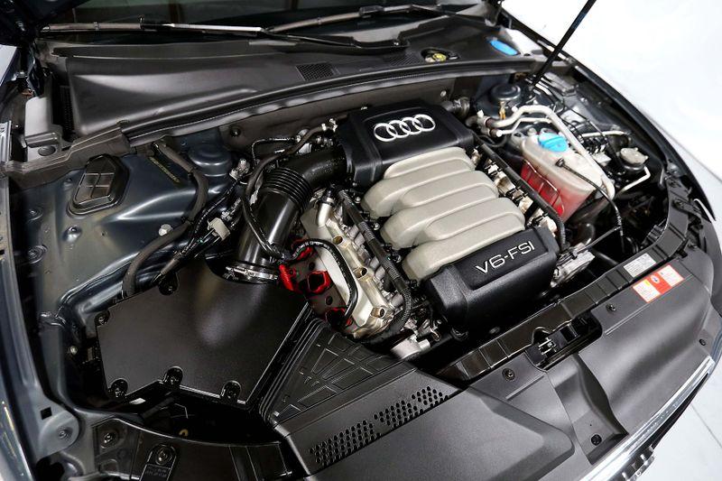 2009 Audi A5 Premium Plus - Ipod - Bluetooth   city California  MDK International  in Los Angeles, California