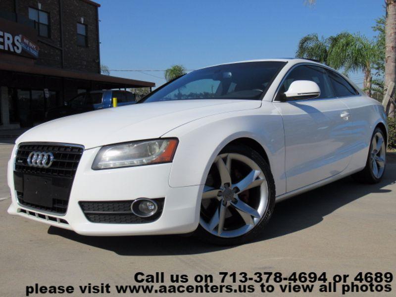 Audi A Quattro Houston TX American Auto Centers - Audi car 2009