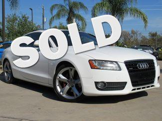 2009 Audi A5 Quattro    Houston, TX   American Auto Centers in Houston TX
