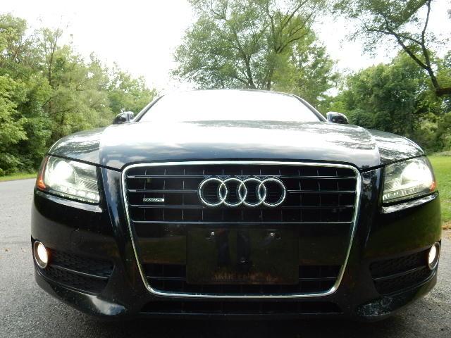 2009 Audi A5 QUATTRO Leesburg, Virginia 6