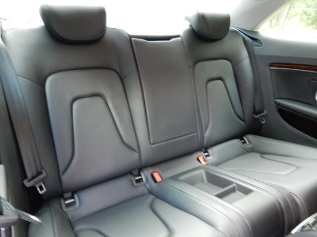 2009 Audi A5 QUATTRO Leesburg, Virginia 15