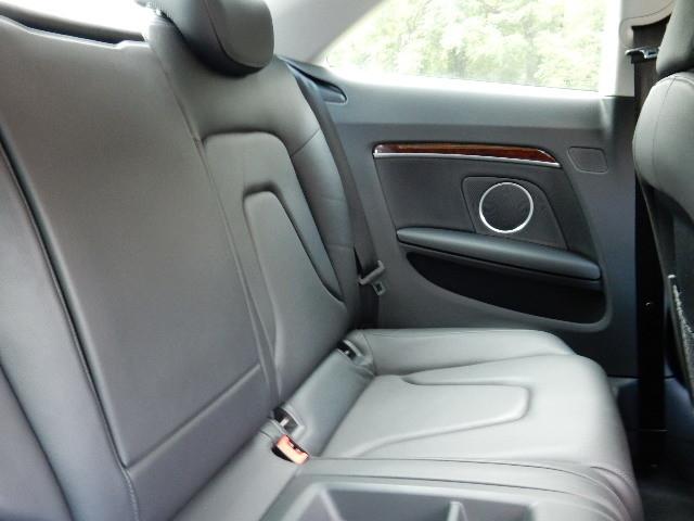 2009 Audi A5 QUATTRO Leesburg, Virginia 16