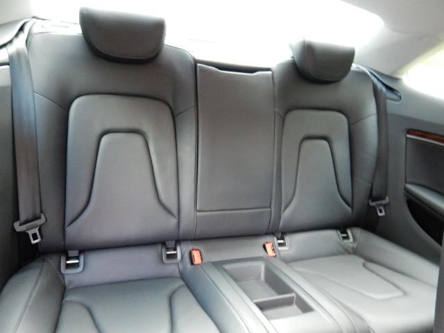 2009 Audi A5 QUATTRO Leesburg, Virginia 17