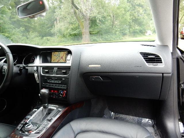 2009 Audi A5 QUATTRO Leesburg, Virginia 22