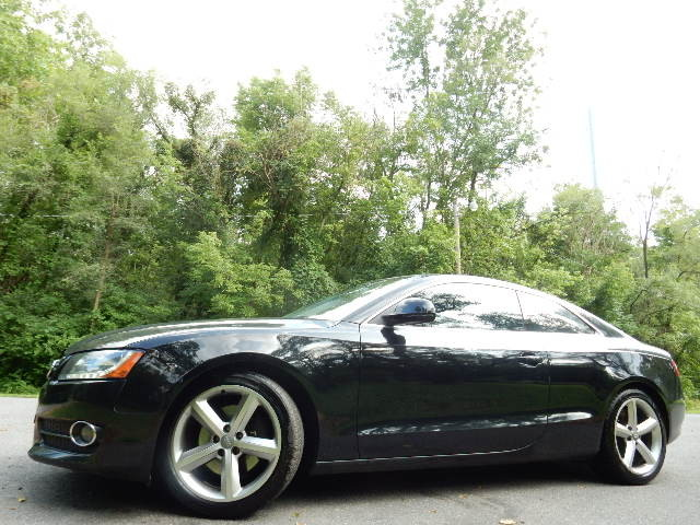 2009 Audi A5 QUATTRO Leesburg, Virginia 0