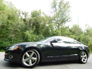 2009 Audi A5 QUATTRO Leesburg, Virginia
