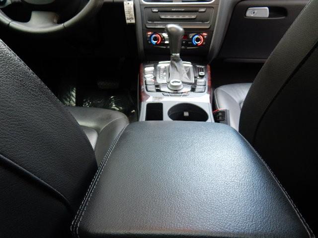 2009 Audi A5 QUATTRO Leesburg, Virginia 18