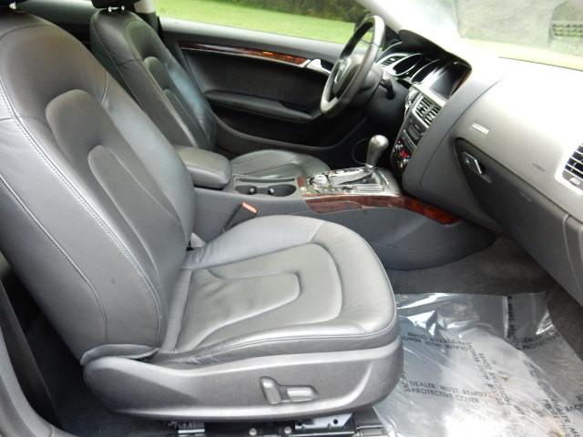 2009 Audi A5 QUATTRO Leesburg, Virginia 12