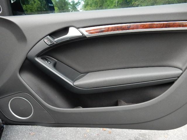 2009 Audi A5 QUATTRO Leesburg, Virginia 45