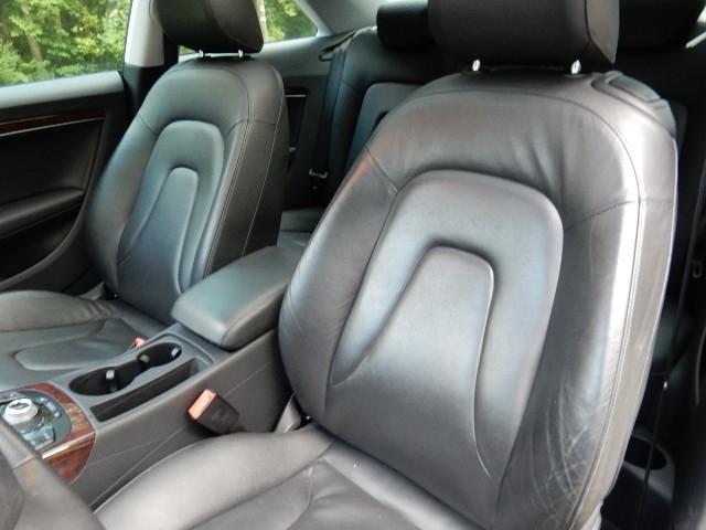 2009 Audi A5 QUATTRO Leesburg, Virginia 14
