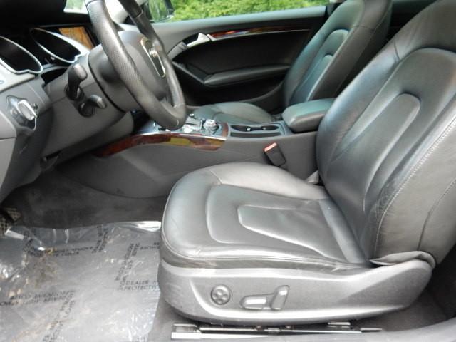 2009 Audi A5 QUATTRO Leesburg, Virginia 11