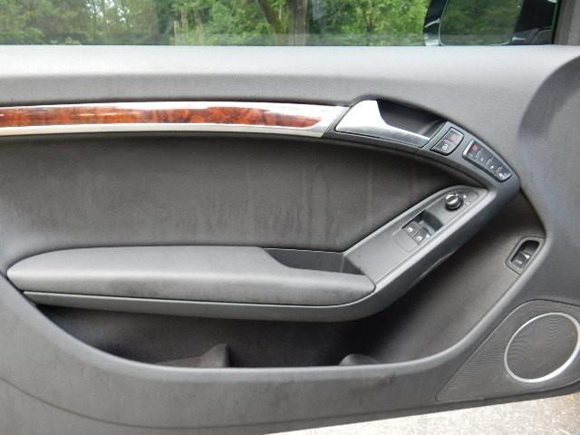 2009 Audi A5 QUATTRO Leesburg, Virginia 8