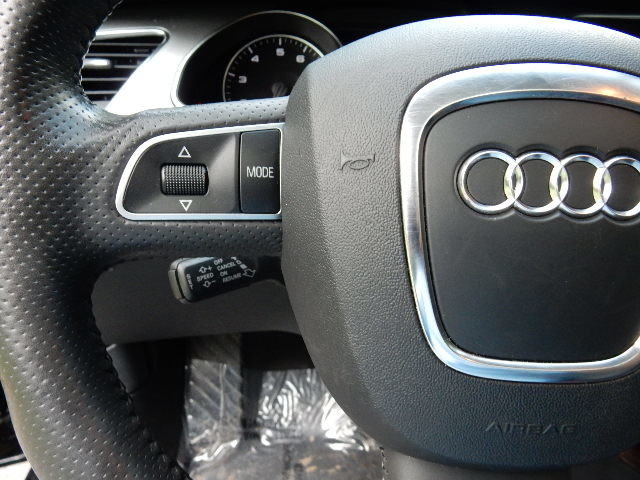 2009 Audi A5 QUATTRO Leesburg, Virginia 27