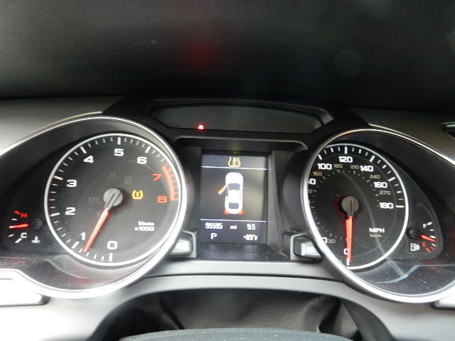 2009 Audi A5 QUATTRO Leesburg, Virginia 28