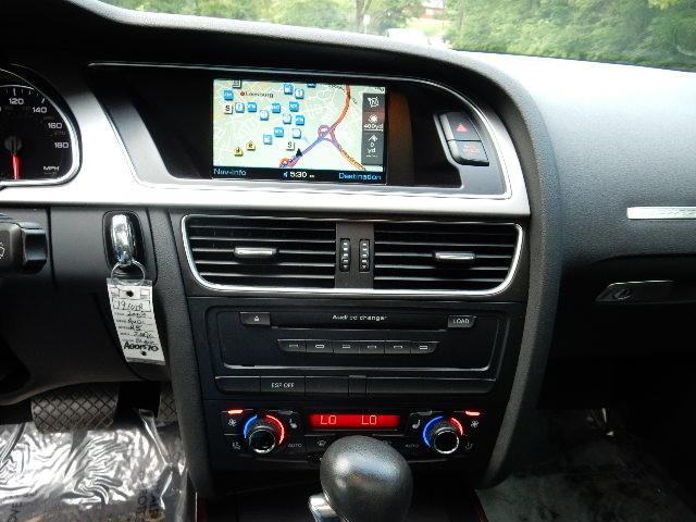 2009 Audi A5 QUATTRO Leesburg, Virginia 33