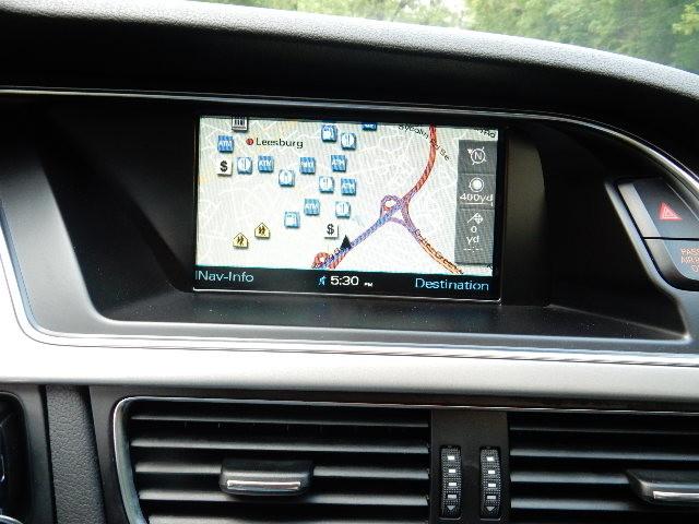 2009 Audi A5 QUATTRO Leesburg, Virginia 31