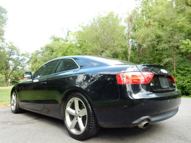 2009 Audi A5 QUATTRO Leesburg, Virginia 3