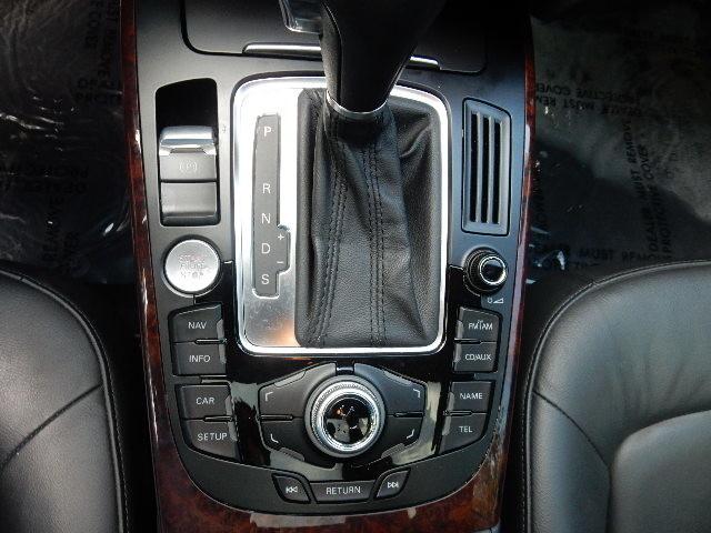 2009 Audi A5 QUATTRO Leesburg, Virginia 19
