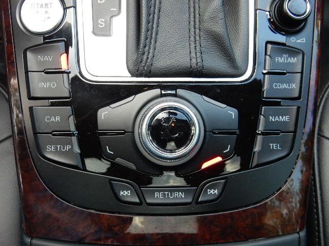 2009 Audi A5 QUATTRO Leesburg, Virginia 34