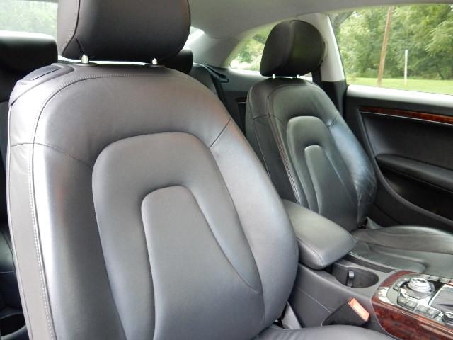 2009 Audi A5 QUATTRO Leesburg, Virginia 13