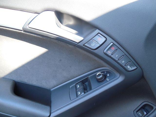 2009 Audi A5 6 SPEED QUATTRO SPORT/PREMIUM Leesburg, Virginia 8