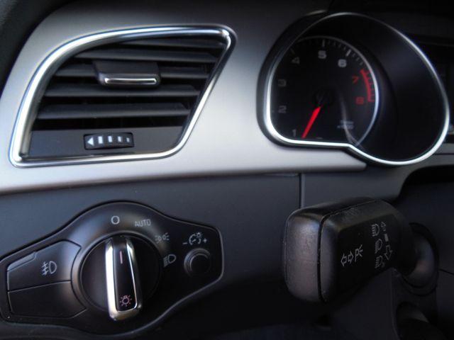 2009 Audi A5 6 SPEED QUATTRO SPORT/PREMIUM Leesburg, Virginia 9