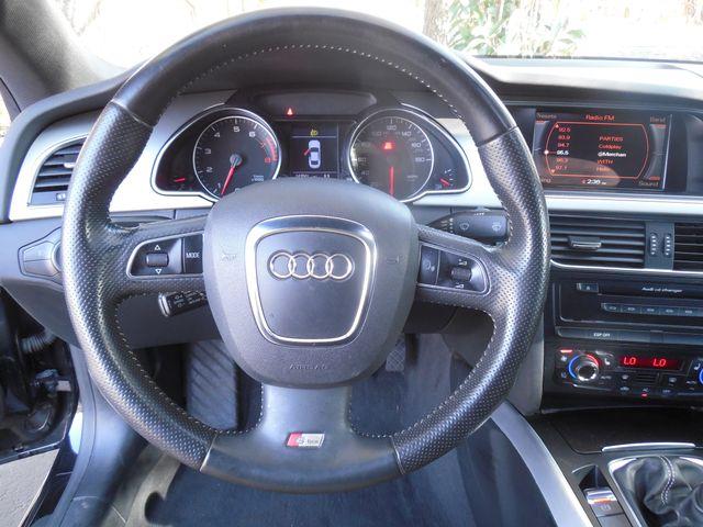 2009 Audi A5 6 SPEED QUATTRO SPORT/PREMIUM Leesburg, Virginia 11