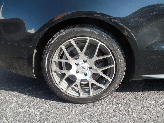 2009 Audi A5 6 SPEED QUATTRO SPORT/PREMIUM Leesburg, Virginia 31