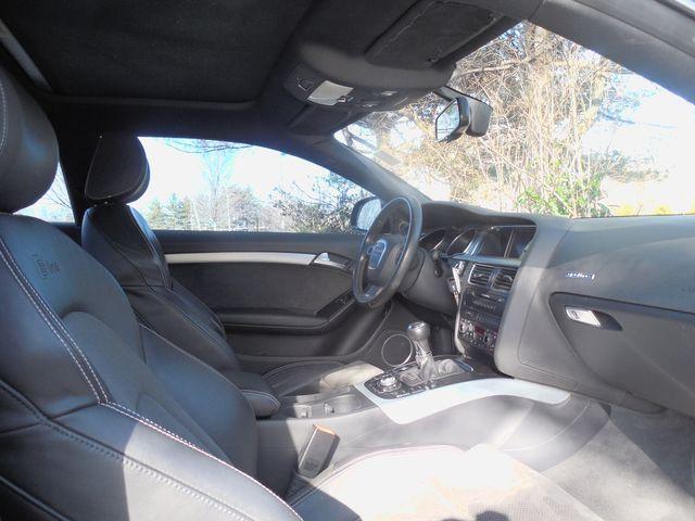 2009 Audi A5 6 SPEED QUATTRO SPORT/PREMIUM Leesburg, Virginia 20