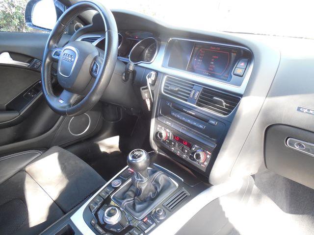2009 Audi A5 6 SPEED QUATTRO SPORT/PREMIUM Leesburg, Virginia 23