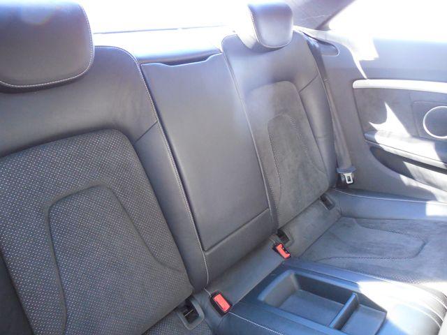 2009 Audi A5 6 SPEED QUATTRO SPORT/PREMIUM Leesburg, Virginia 24