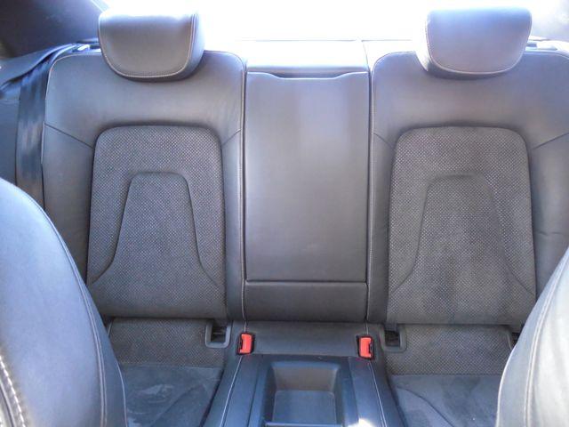 2009 Audi A5 6 SPEED QUATTRO SPORT/PREMIUM Leesburg, Virginia 26