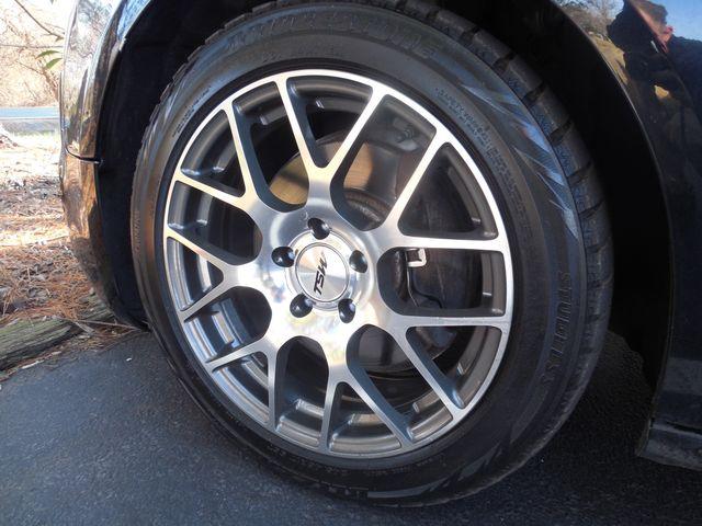 2009 Audi A5 6 SPEED QUATTRO SPORT/PREMIUM Leesburg, Virginia 30