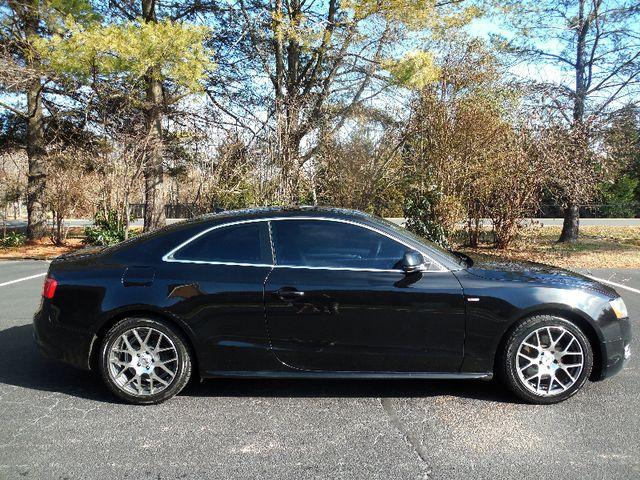 2009 Audi A5 6 SPEED QUATTRO SPORT/PREMIUM Leesburg, Virginia 3