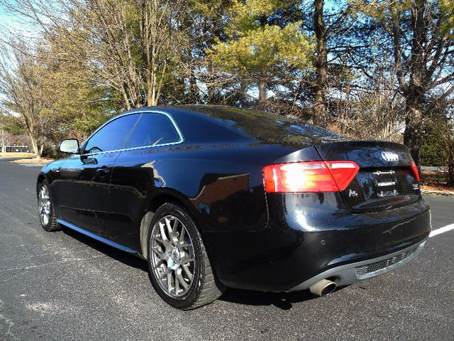 2009 Audi A5 6 SPEED QUATTRO SPORT/PREMIUM Leesburg, Virginia 2
