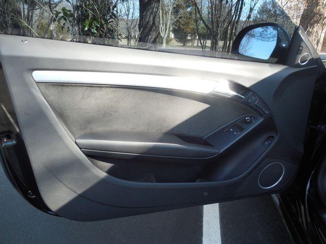 2009 Audi A5 6 SPEED QUATTRO SPORT/PREMIUM Leesburg, Virginia 7