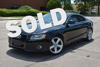 2009 Audi A5 Memphis, Tennessee