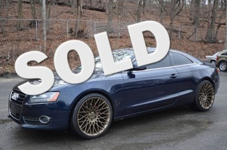 2009 Audi A5 Naugatuck, Connecticut