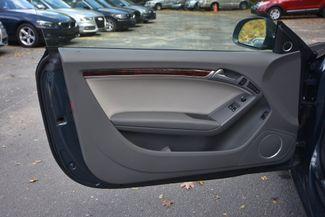 2009 Audi A5 Naugatuck, Connecticut 11