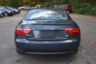 2009 Audi A5 Naugatuck, Connecticut 3