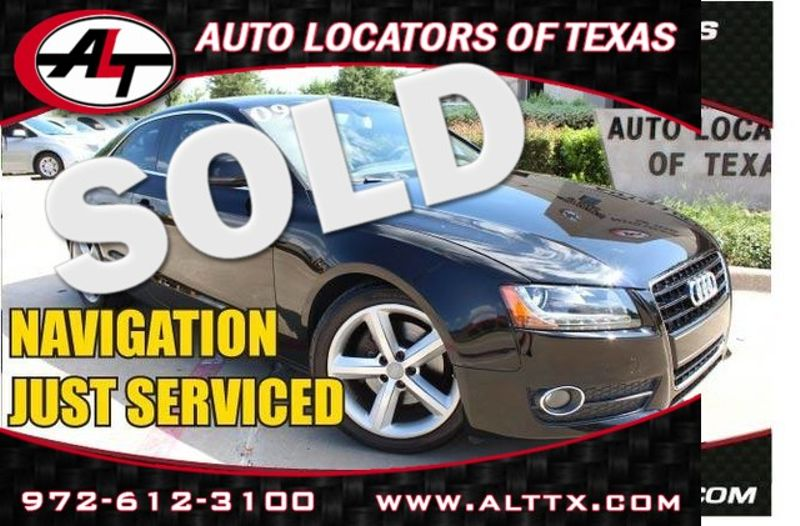 Audi A Plano TX Consign My Vehicle TX - Audi of plano