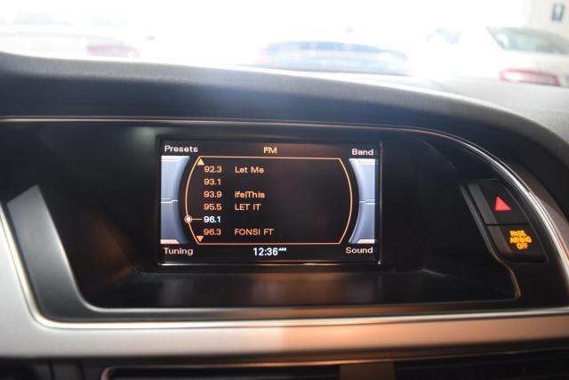 2009 Audi A5 2dr Cpe Richmond Hill, New York 11