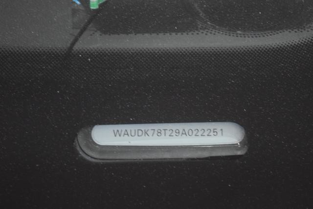 2009 Audi A5 2dr Cpe Richmond Hill, New York 16