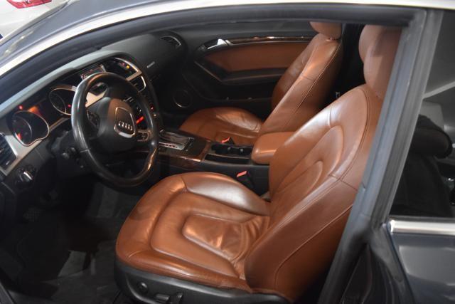 2009 Audi A5 2dr Cpe Richmond Hill, New York 7
