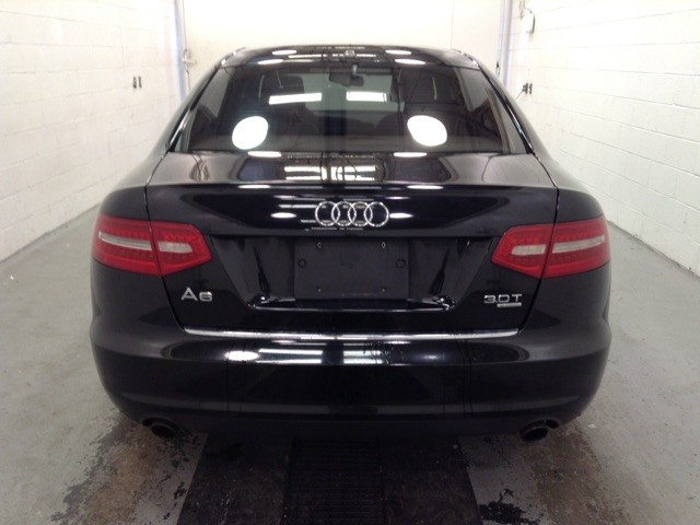 2009 Audi A6 Premium Plus Leesburg, Virginia 5