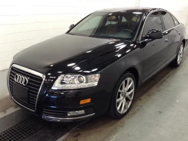 2009 Audi A6 Premium Plus Leesburg, Virginia 0