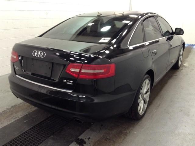 2009 Audi A6 Premium Plus Leesburg, Virginia 3